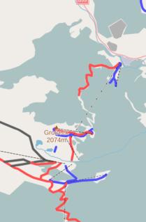 Basic 2D map