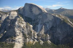 North Dome, Yosemite
